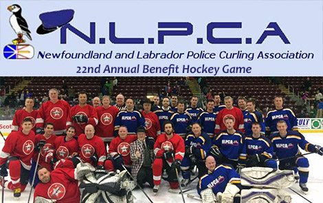 22nd Annual Benefit Hockey Game