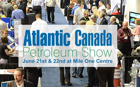 Atlantic Canada Petroleum Show