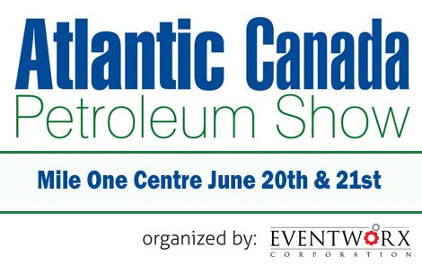 Atlantic Canada Petroleum Show, June 20th & 21st